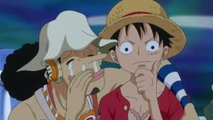 Kumpulan Quote One Piece tentang Persahabatan dan Keluarga