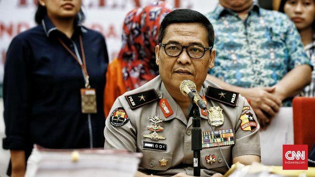Polisi menambah jeratan pasal yang akan dipersangkakan terhadap pelaku penusukan Syekh Ali Jaber saat menyampaikan ceramah di Bandar Lampung.
