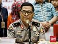 Polri Tegaskan Surat Jalan Inisiatif Brigjen Prasetijo Utomo
