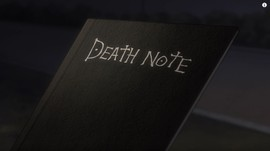 Rusia Larang Tayang Death Note, Inuyashiki, dan Tokyo Ghoul
