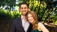 <p>Jennifer Gates kerap mengunggah foto-foto saat liburan dan momen berharganya bersama sang tunangan, Nayel Nassar. (Foto: Instagram)</p>