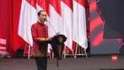 VIDEO: Presiden Jokowi Sentil Ahok Tak Hadir Perayaan Imlek
