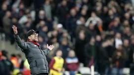 Liverpool Digilas Atalanta, Klopp Uring-uringan Lagi