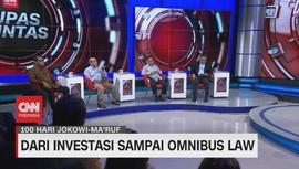 VIDEO: Simalakama Omnibus Law (4/7)