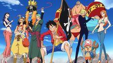 7 Rekomendasi Anime Tak Lekang oleh Waktu, One Piece