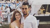 <p>Tunangan Jennifer Gates, Nayel Nassar, berasal dari keluarga kaya raya. Baik Jennifer dan Nayel saling mendukung karier dan pendidikan masing-masing. (Foto: Instagram)</p>