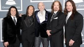 Dream Theater Kembali Konser di Jakarta 16 April 2020