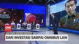 VIDEO: Simalakama Omnibus Law (1/7)