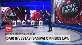 VIDEO: Simalakama Omnibus Law (2/7)