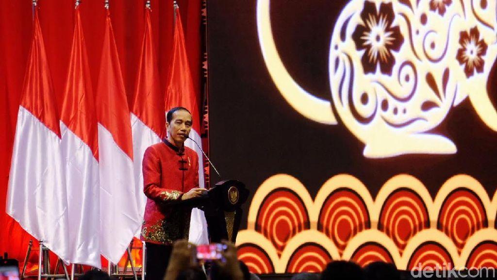 PDIP: Jokowi Cuma Kangen Ahok, Tak Berniat Menyakiti Perasaan