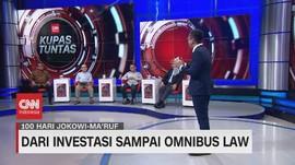 VIDEO: Simalakama Omnibus Law (3/7)