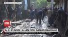 VIDEO: Alih Fungsi Lahan Picu Banjir Bandang Bondowoso