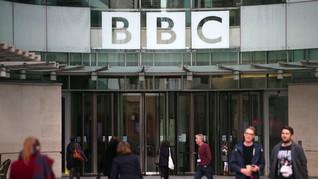 BBC Pangkas 450 Pekerjaan Regional di Inggris