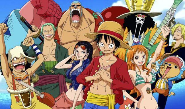 One Piece Sebuah Mahakarya Untuk Dunia