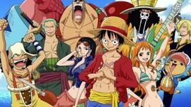 One Piece Chapter 1.000, Meriah Tapi Kurang Megah
