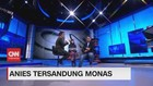 VIDEO: Anies Tersandung Monas