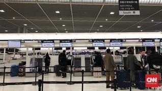 AS Longgarkan Peringatan Perjalanan ke Olimpiade Jepang