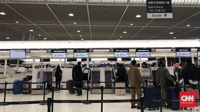 AS mengeluarkan peringatan agar warganya waspada sebelum melakukan perjalanan ke luar negeri, termasuk tuan rumah Olimpade Jepang.