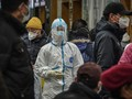 Perawat Hong Kong Mogok Kerja Terkait Virus Corona China