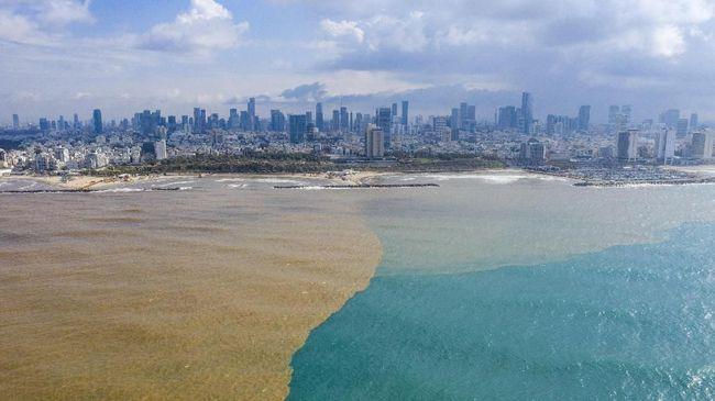 Jika tak ada aral melintang, Israel akan membuka kembali gerbang pariwisatanya pada 23 Mei 2021 untuk tur grup yang sudah divaksinasi.