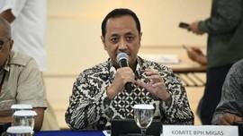 BPH Migas Gelar Public Hearing Penetapan Tarif Gas