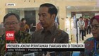 VIDEO: Presiden Jokowi Perintahkan Evakuasi WNI di Tiongkok