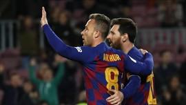 Transfer Arthur dan Pjanic Bisa Merusak Barcelona