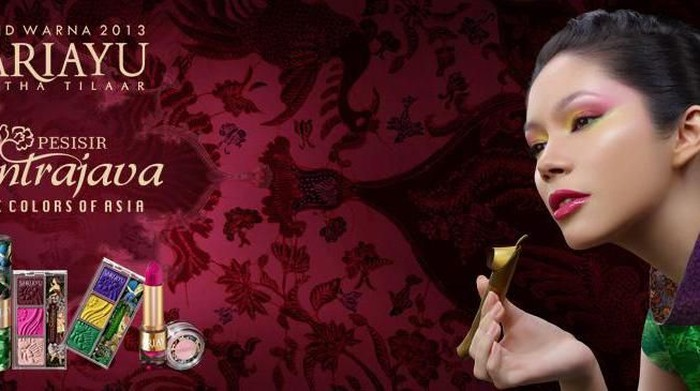 Review : Sariayu Trend Warna 2013 Pesisir Sentrajava Gloss Gel Si Produk Multifungsi yang Wajib Kamu Lirik