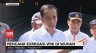 VIDEO - Jokowi: Evakuasi Harus Mengantri Dengan Negara Lain