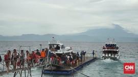 Menhub Targetkan Pelabuhan Nusa Penida Selesai 2021