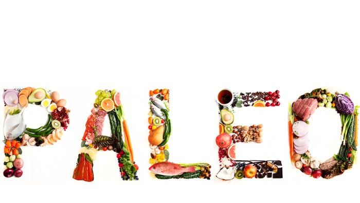 Diet Primitif Ala Paleo