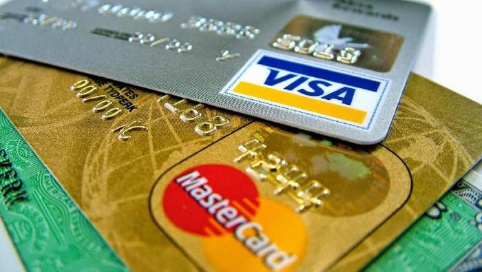 Visa atau Mastercard, Pilih Mana?