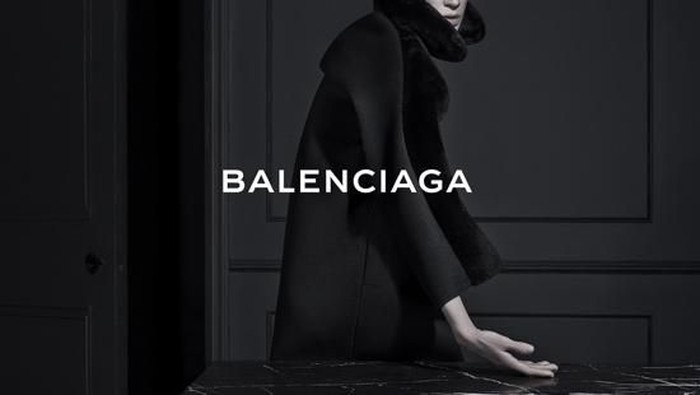 Balenciaga, Desain Elegan dari Spanyol