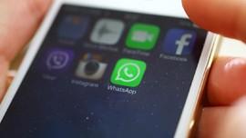 Hampir Seperempat Penduduk Bumi Pengguna Aktif Whatsapp