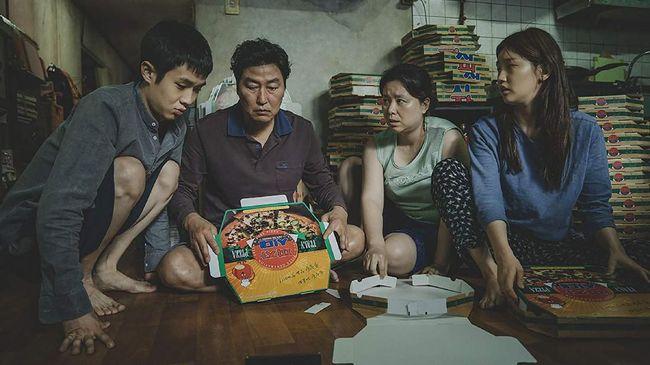 CJ Entertainment buka suara terkait tudingan bahwa sutradara Bong Joon-ho memplagiat film India bertajuk Minsara Kanna saat menggarap Parasite.