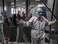 AS Siapkan Pusat Karantina Virus Corona Menampung 1.000 Orang