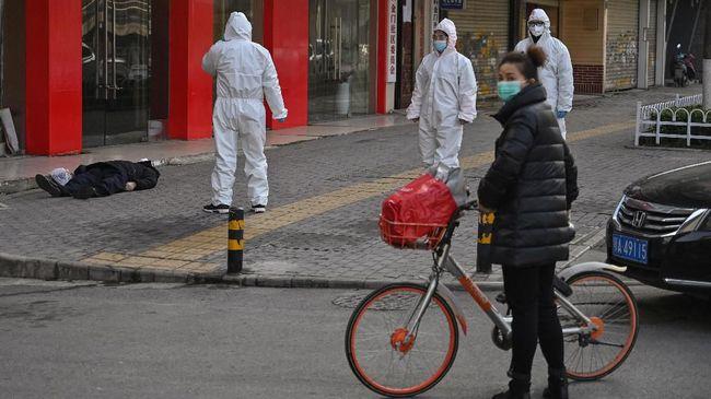 Kekhawatiran warga Korea Selatan dengan virus corona semakin meningkat terutama setelah jumlah orang yang terinfeksi melonjak menjadi 156, Jumat (21/2).