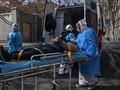 Susul Inggris, Rusia Ungkap Kasus Virus Corona Pertama