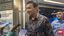 Ahok Maafkan Pelaku, Kasus Pencemaran Nama Baik Tetap Jalan