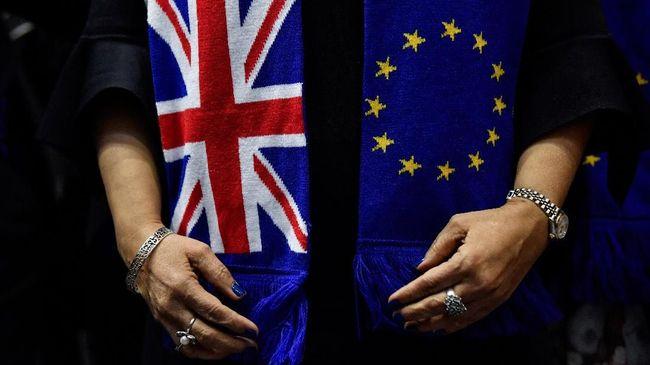 Musisi dari negara anggota Uni Eropa harus mengajukan visa jika ingin tampil di Inggris setelah proses Brexit rampung.
