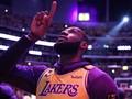 Teriak Isu Floyd, LeBron Disebut Lebih Hebat daripada Jordan