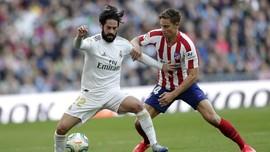 Bintang Real Madrid Isco Diejek Seperti Jihadis