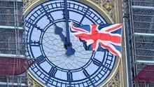 Inggris Revisi Laju Ekonomi Kuartal II Jadi Minus 19,8 Persen