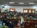 Ratusan Warga Natuna Demo Tolak Karantina WNI dari Wuhan