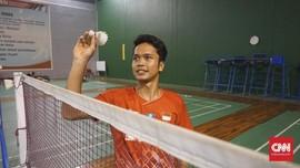 Cerita Unik di Balik Nama Anthony Sinisuka Ginting