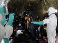 WN China Dilarang Masuk RI hingga 304 Tewas Akibat Corona