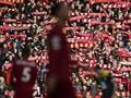 Antisipasi Virus Corona, Fan Liverpool Dikarantina