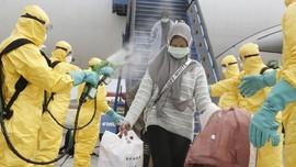 Tekan Hoaks, Kominfo Akan 'SMS Blast' Informasi Virus Corona