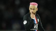 Neymar Disebut Kembali ke Barcelona Musim Depan