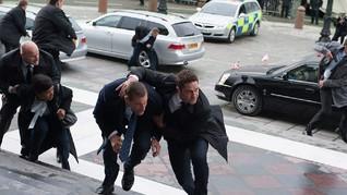 Live Streaming Bioskop Trans TV 17 Agustus, London Has Fallen